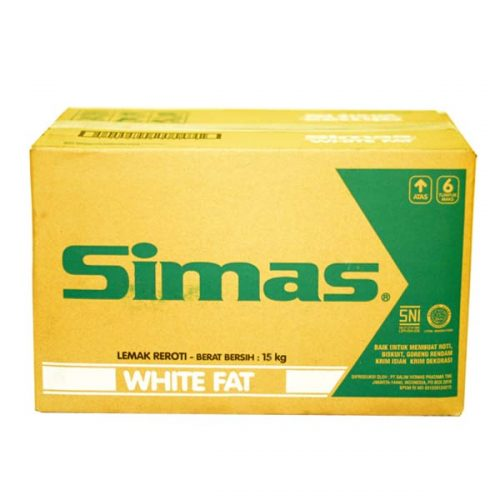 Simas White Fat