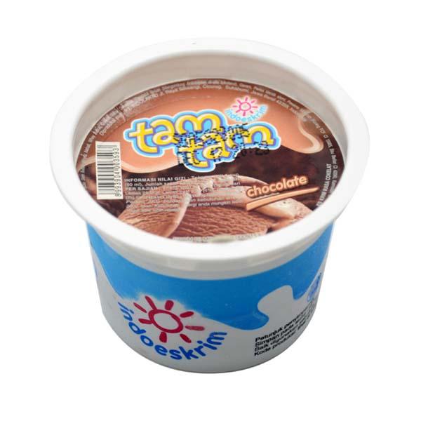 Tam-tam Prebio Chocolate
