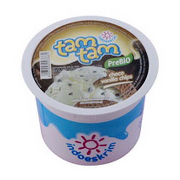 Tam-tam Prebio Choco Vanilla Chip