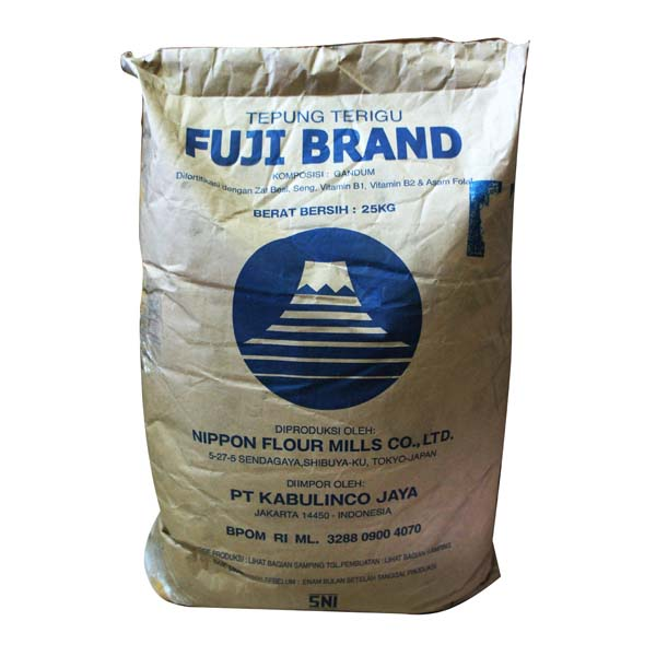 Fuji Wheat Flour