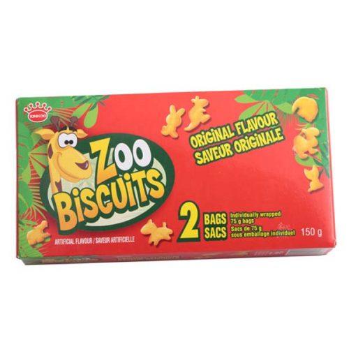 zoo biscuit - original