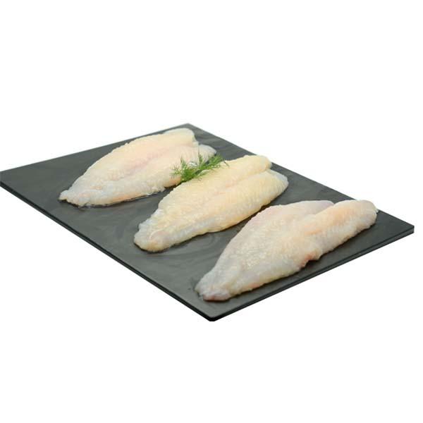 Dory 1 kg (3-4 fillets)