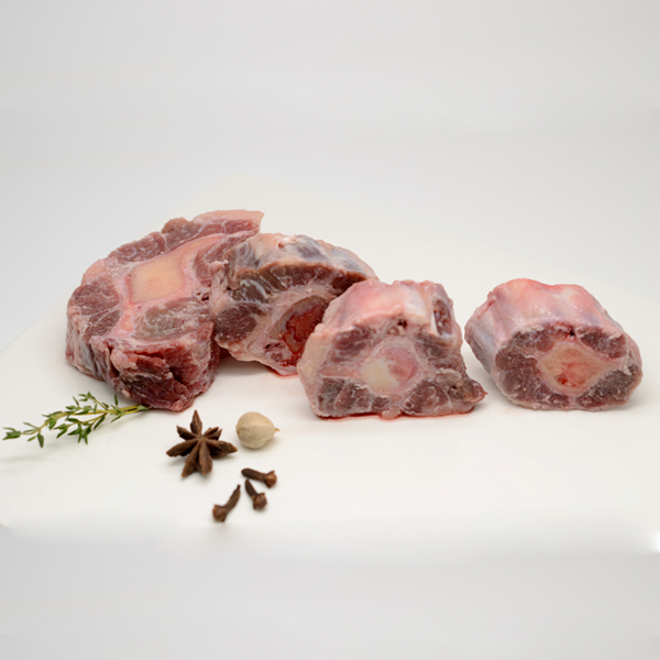 Oxtail Cut