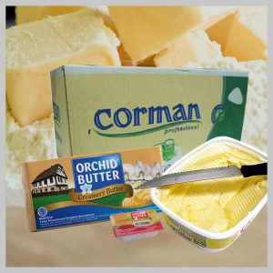 butter supplier