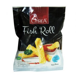 fish roll