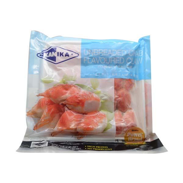 kanika crab claw