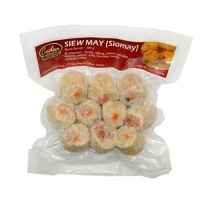 siew may (siomay)