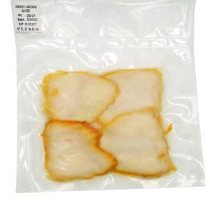 Smoked Gindara Sliced 250g