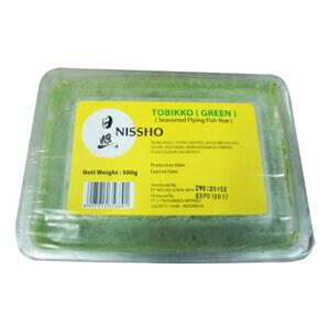 Tobiko Green (Wasabi)