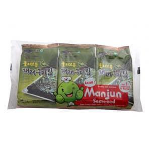 Manjun - olive oil laver