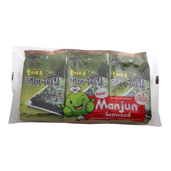 Manjun – olive oil laver