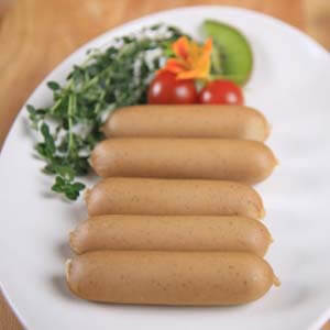 PORK BREAKFAST SAUSAGES