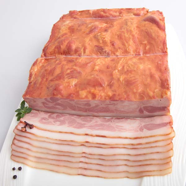 STREAKY BACON STD