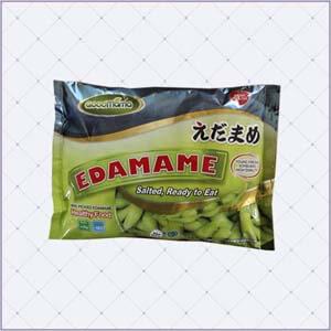 EDAMAME