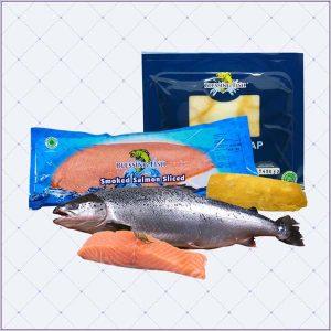 smoked fish distributor