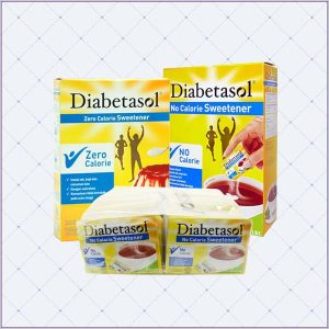 sweetener distributor