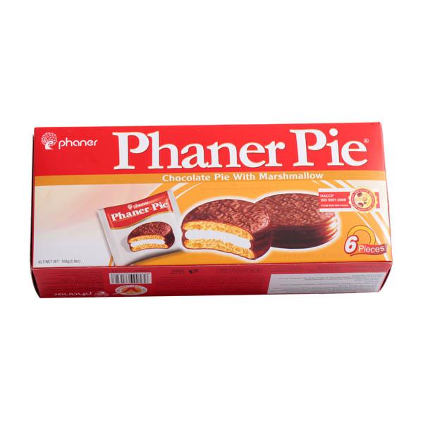 phaner pie
