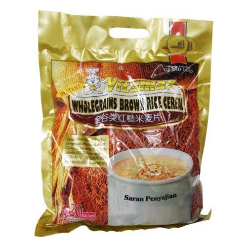 vitamax brown rice
