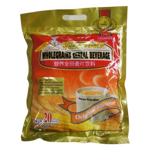 vitamax wholegrains