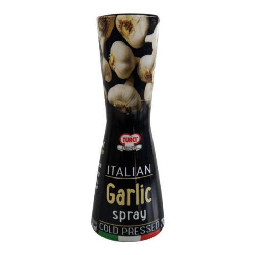 turci garlic