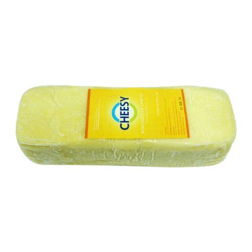 mozarella cheesy