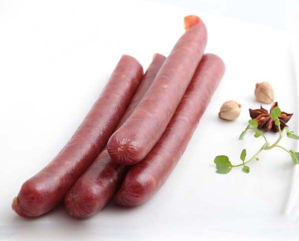 Sausage Types - Lap Chiong