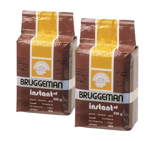 Bruggeman Instant Brown