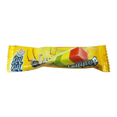 KUL-KUL LOLLIPOP JUICY 55 ML