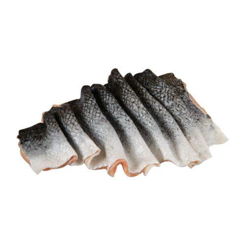 kulit salmon
