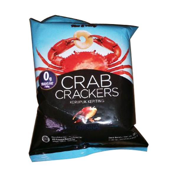ogarlos crab original 30 gr