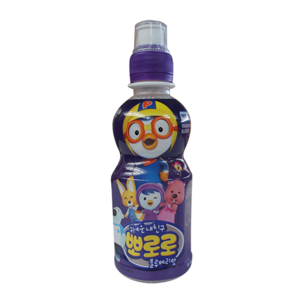 pororo blueberry