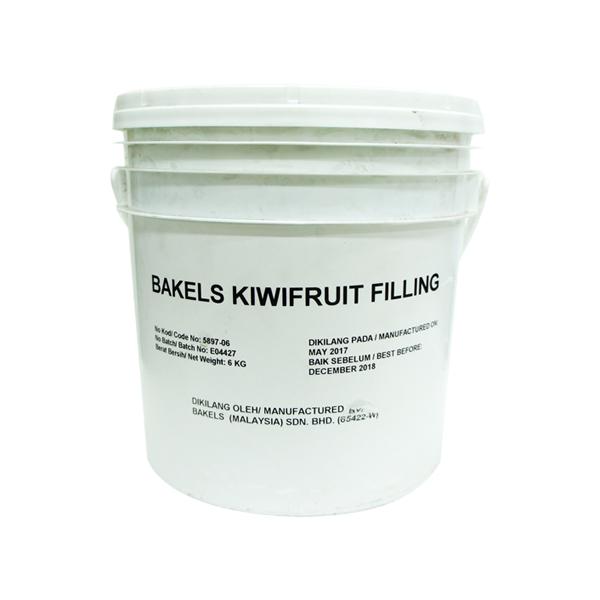 kiwifruit filling