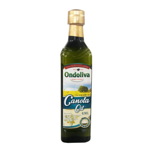 canola 500ml