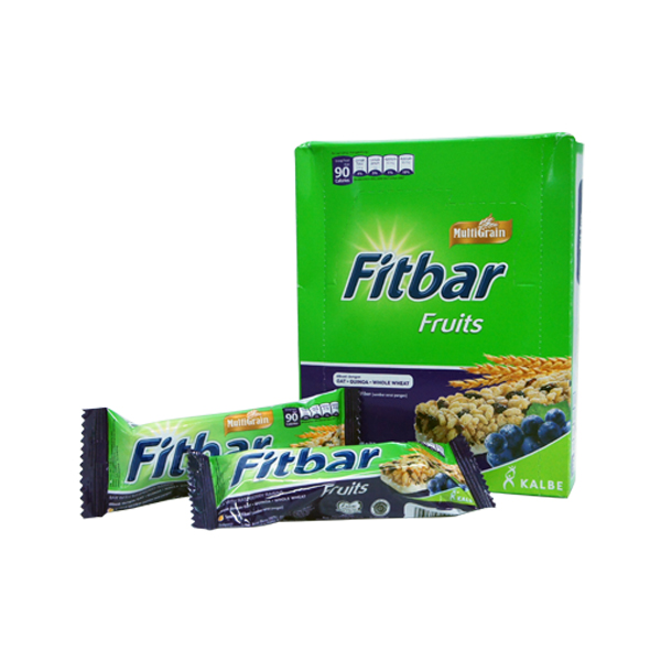 fitbar fruits