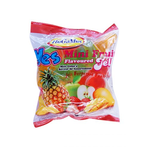 hogomas mini jelly