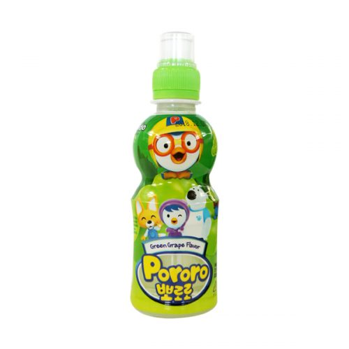 pororo green grape