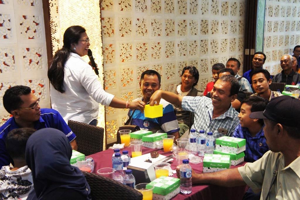 gathering expo indoeskrim puri pangan utama