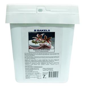 Pettinice icing RTR - food distributor bali