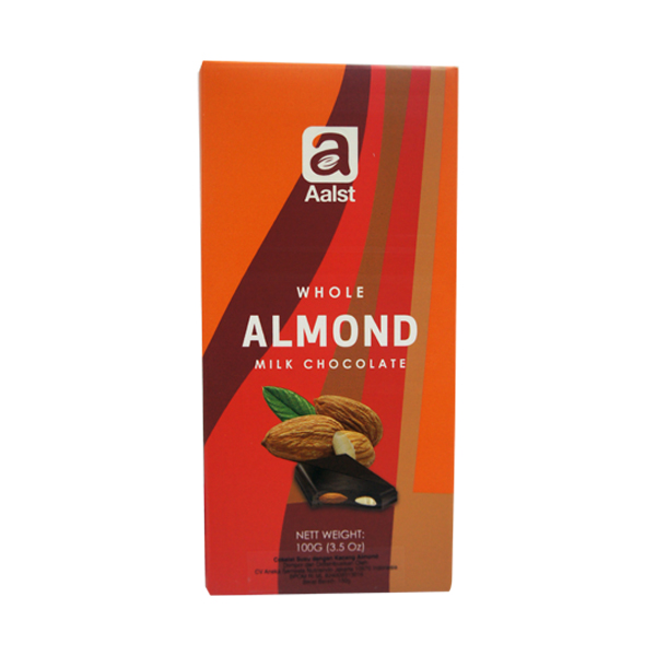aalst almond milk