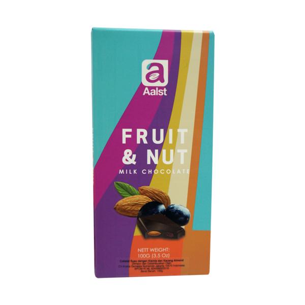 aalst fruit & nut