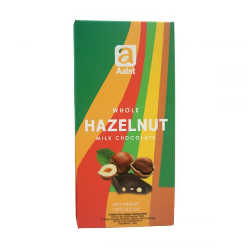 aalst hazelnut milk