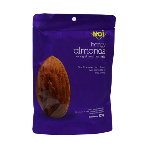 noi honey almonds