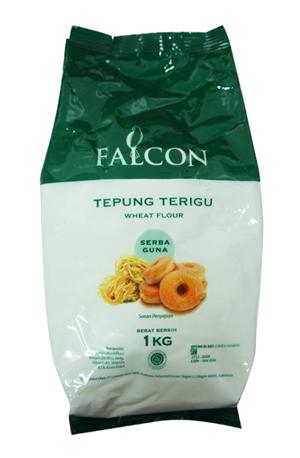 tepung falcon premium
