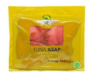 ikan tuna untuk sushi