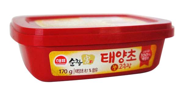 Gocujang 170 gr