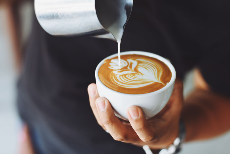How to make the best cup of Cappuccino