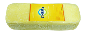 Cheesy Natural Mozarella