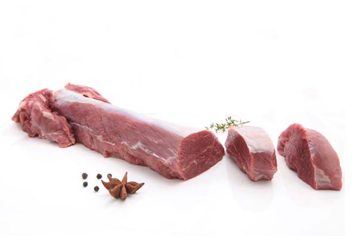 Tips Mengetahui Tingkat Kematangan Steak 2 Tenderloin Steak