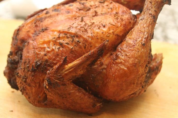 Manfaat Daging Ayam untuk Anak