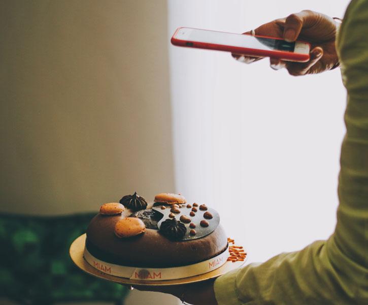 Media Sosial Untuk Usaha Roti Rumahan